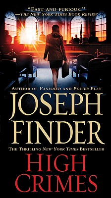 High Crimes By Finder, Joseph